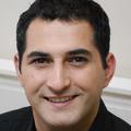 Pastor Steven Khoury