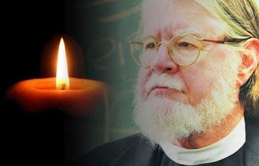 CJCUC Statement on the Death of Robert Jenson