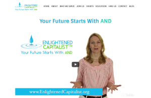 Enlightened Capitalist Header Image