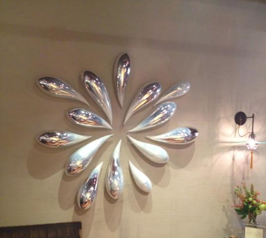 CJ Dellatore Fortuny Showroom