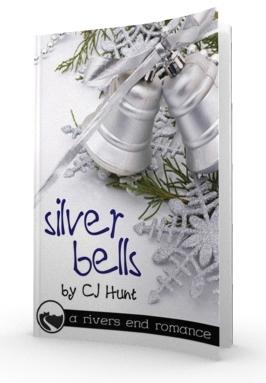 Silver Bells 3d Book