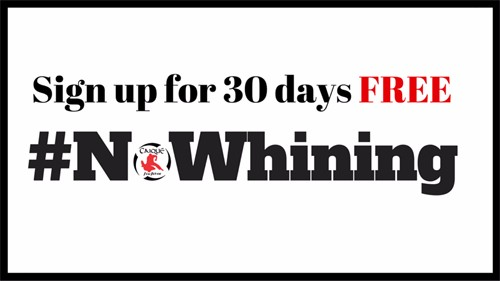 30 Days Free Trial! A $335.00 Value