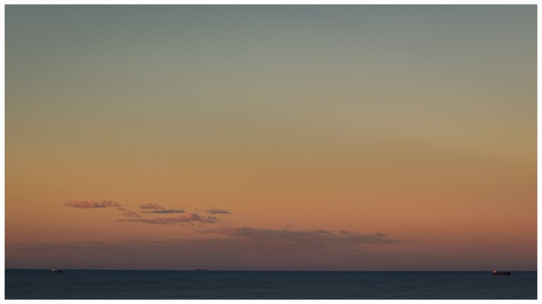 Sunset 3/8/2013