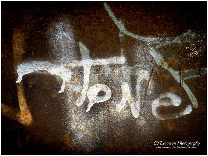 Carrington Graffiti