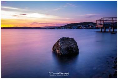 Sunset 15/11/16