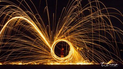 Playing With Fire 8