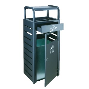 Cendrier-poubelle MB20G