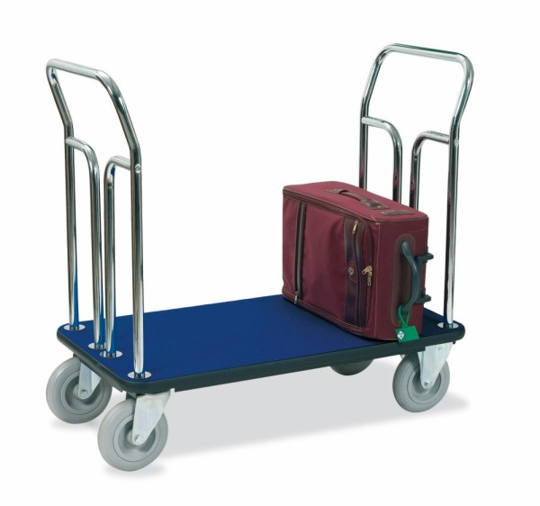 Chariot à bagages Caddie TRANSBAG ERCOLE CR