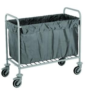 Chariot pour le transport du linge Caddie Sac EASY & HYDRO