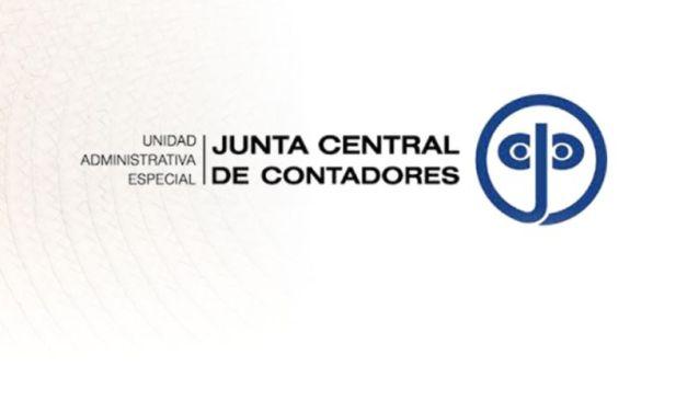 Tarifas 2020 para trámites y servicios ofrecidos por la Junta Central de Contadores