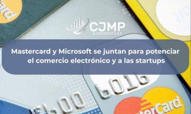Mastercard y Microsoft se juntan para potenciar el comercio electrónico y a las startups