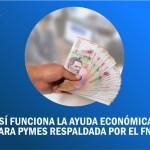 Así funciona la ayuda económica para Pymes respaldada por el FNG