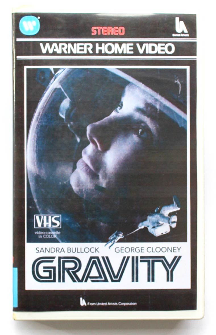 VHS 9