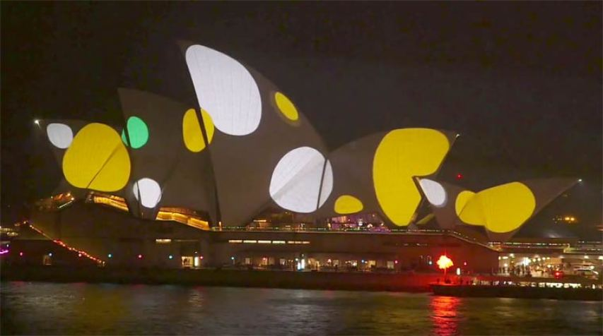 Vivid Sydney 2015 3
