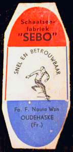 schaats F. nauta