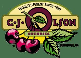 C.J. Olson Cherries