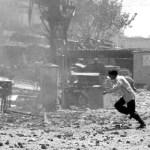 Riots Generic Image