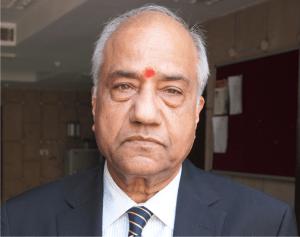 Justice Srikrishna