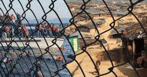 refugee migrant