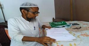 Abdul Kadir Assam