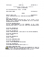 20190410_SC Order on Proximity of Claims and Objections Hearings