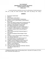 NRC Rules 2003