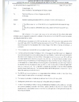 Standard Operating Procudure (SOP) for Publication of Additional Exclusion list