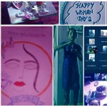 Khoj celebrates Women's Day