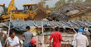Khandwa Eviction