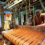 Bengal Weaver