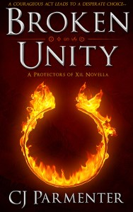 Broken-Unity-800 Cover reveal and Promotional