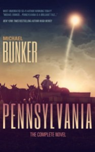 Pennsylvania cover