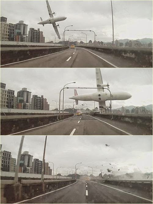 taiwan crash 2-3-14