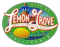 Lemon Grove city seal