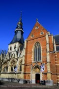 Erasmus+ FIT For Integration and Tolerance - Hasselt Belgium - march 2017 (133)