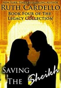 Saving the Shiekh