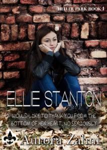 Elle Stanton