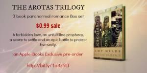 iBooks Pre-order (1)