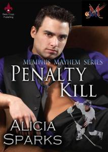 Penalty Kill Cover