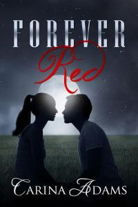 Forever Red Cover