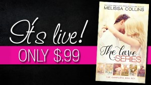 the love series only 99