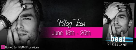 beat blog tour