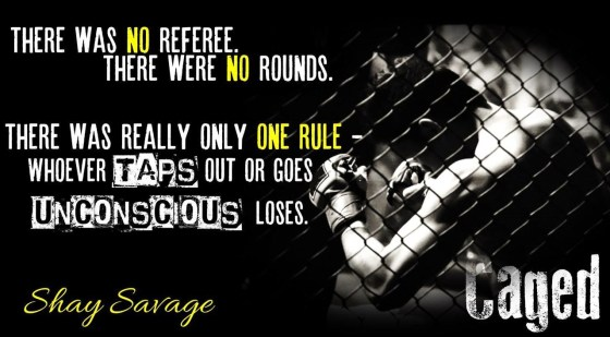 caged teaser 4