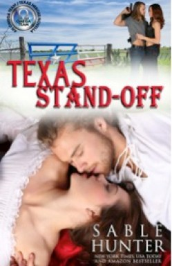 Texas Stand off