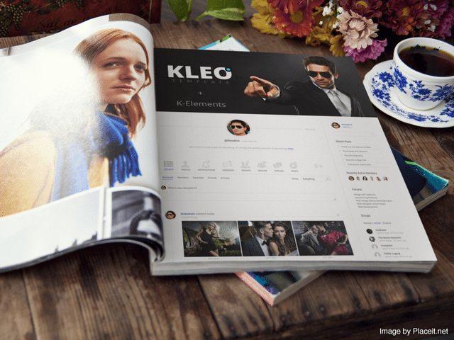 kleo buddypress bbpress rtmedia - kleo_buddypress_bbpress_rtmedia