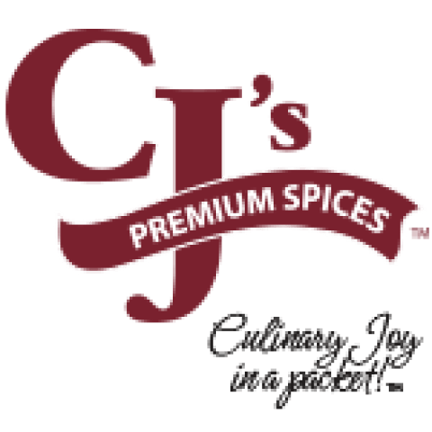 Distributers- CJ's Premium Spices- Foodservice