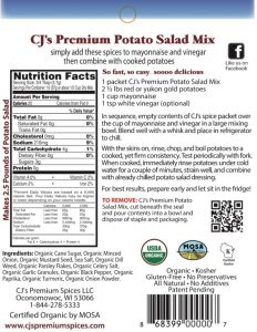 s848961243500088475 p1 i3 w750 - CJ's Premium Potato Salad Mix
