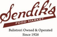 delicious spice blends, Sendik's Food Market Logo