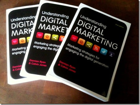 Understanding Digital 2nd Edition hits the shelves