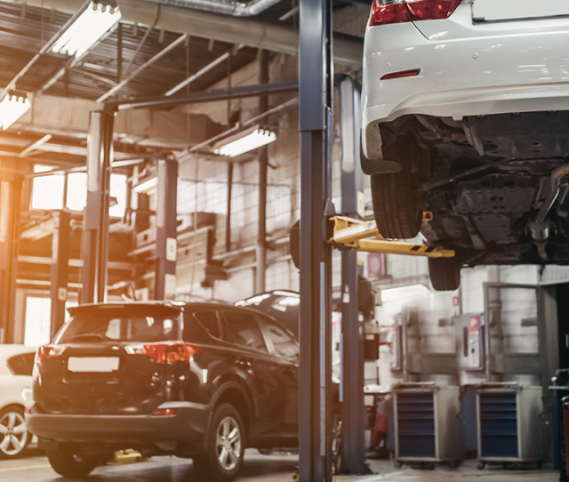 Get Your Ford Oil Change Service And Auto Repair At Your Local Ford Dealership Near Baltimore